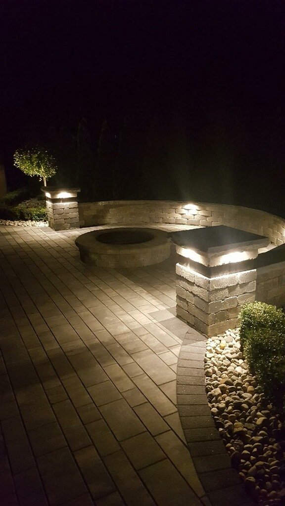 & Michigan Landscape Company for Exterior and Landscape Lighting